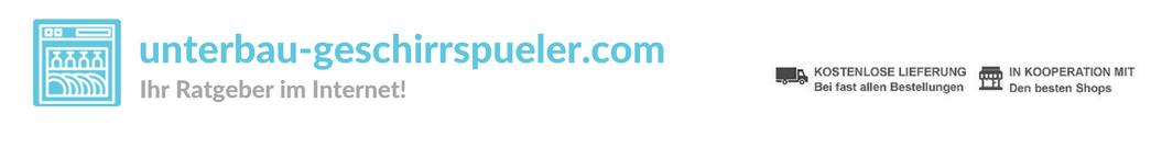 unterbau-geschirrspueler.com