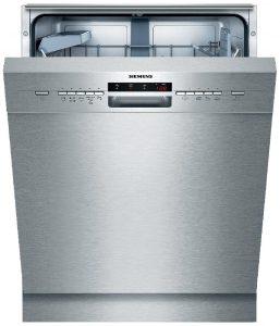 Abbildung 1: Siemens Unterbau-Geschirrspueler